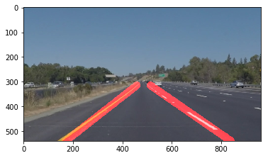 Lane Finding (on Roads) for Self Driving Cars with OpenCV